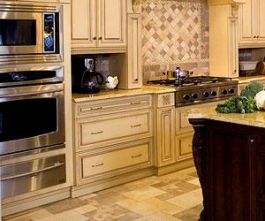 Efficient Dishwashers